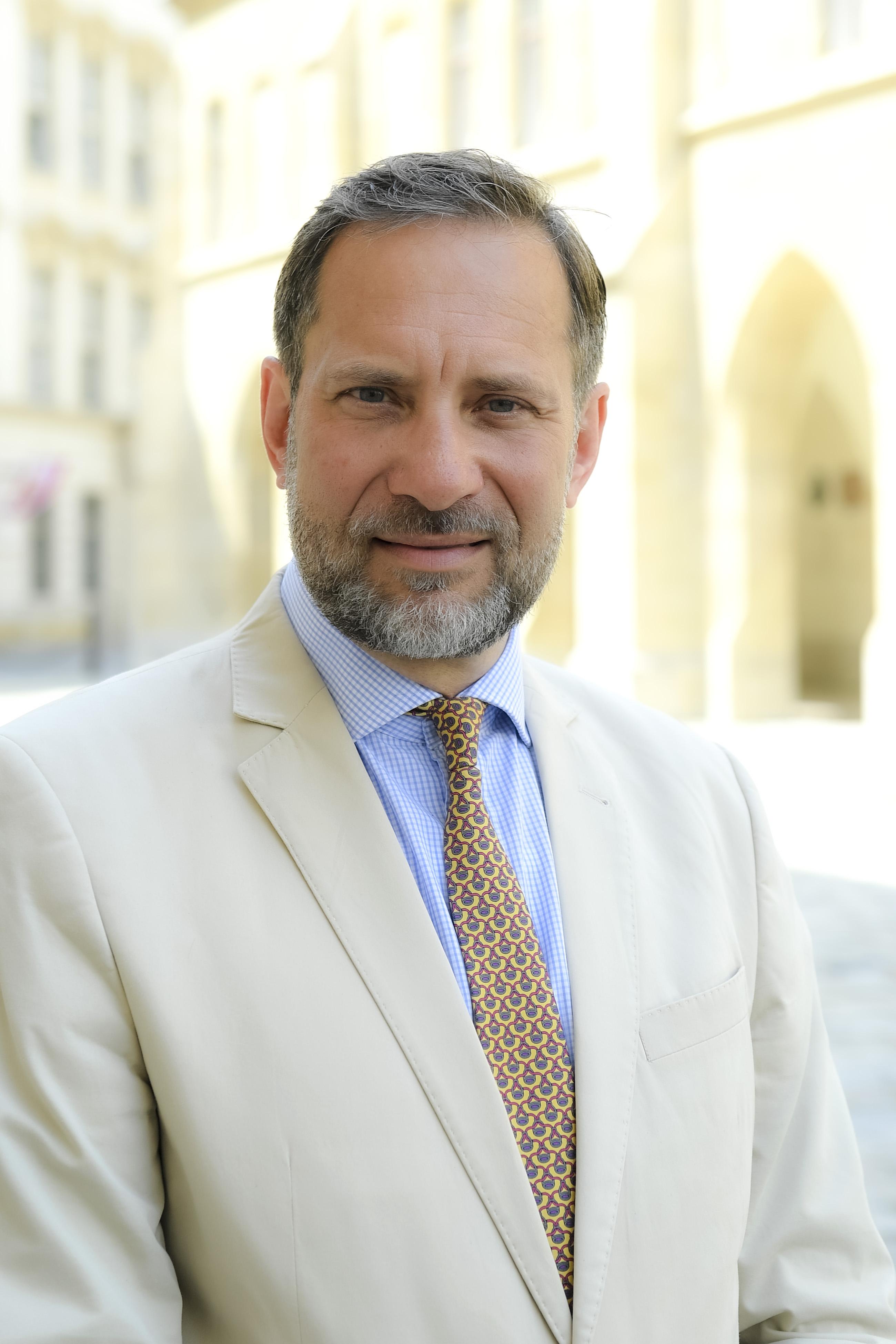 Michael Rendi